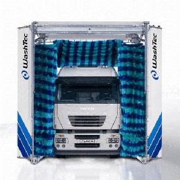 Autokosmetika AUWA pro nákladní a užitkové vozy