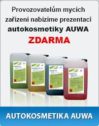 Autokosmetika AUWA