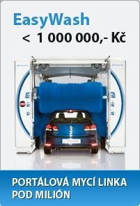 Základní sestava už pod milión korun!